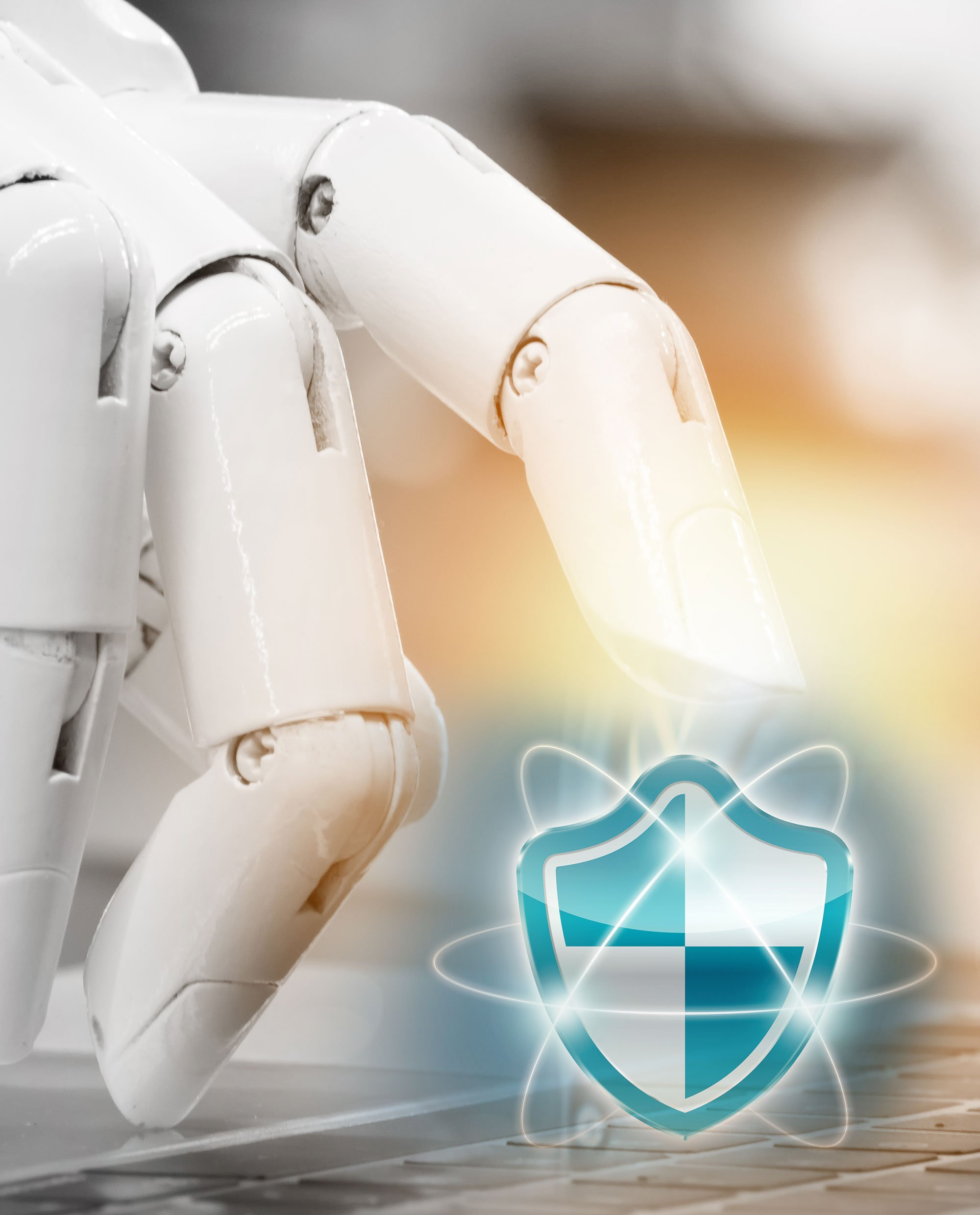 AI IN SECURITY: POWERFUL HACKS FOR DEALING WITH SECURITY THREATS