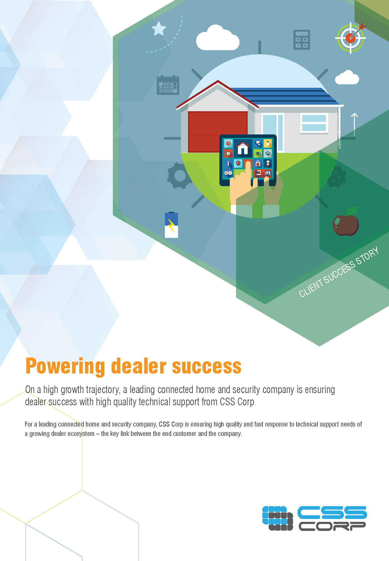 Powering dealer success