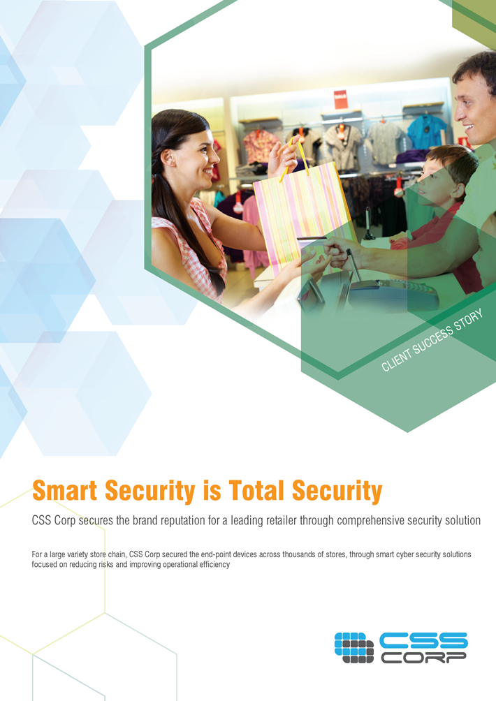 Smart security is total security