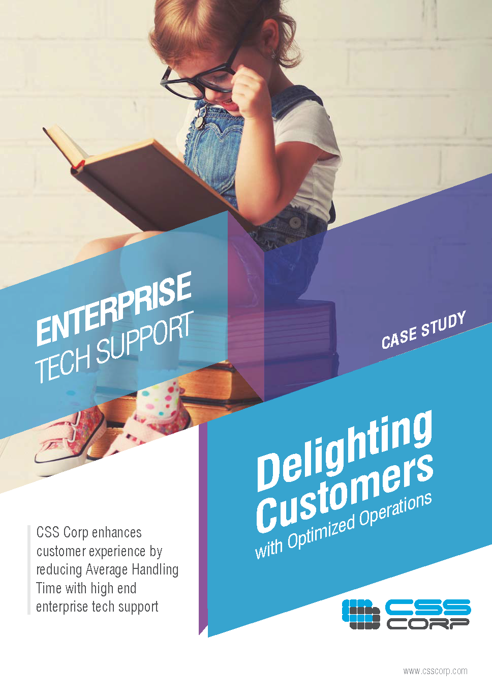 Delighting Customers With Optimized Operations