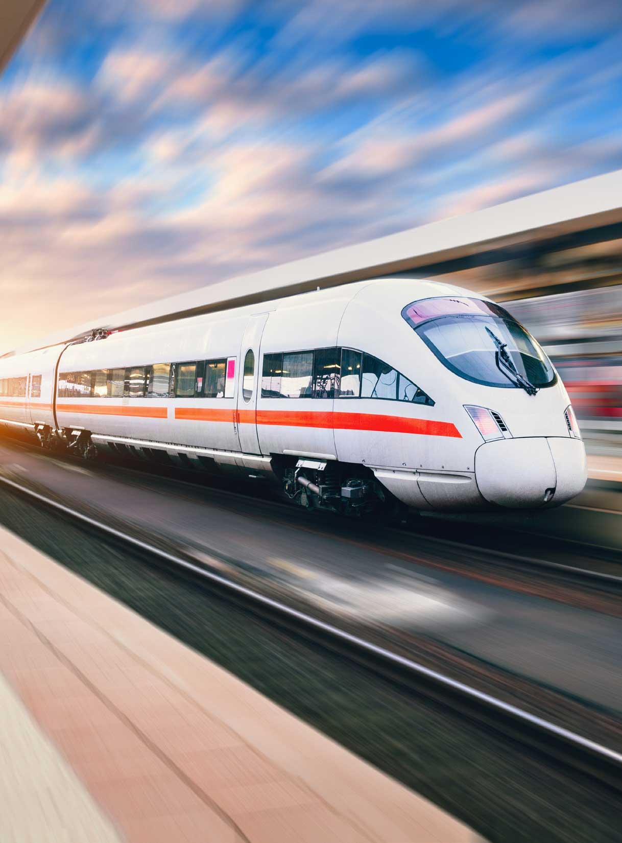 Digital Operations Analytics Enables Predictive Maintenance for a Major Railroad Company