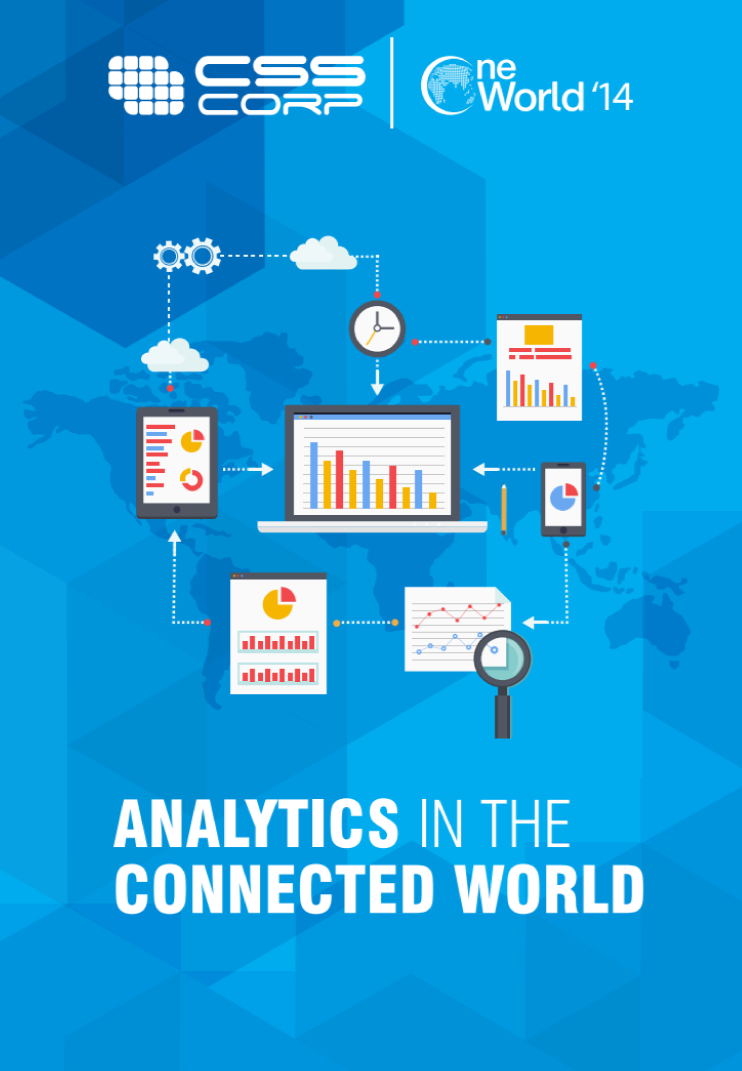 Analytics in the Connected World