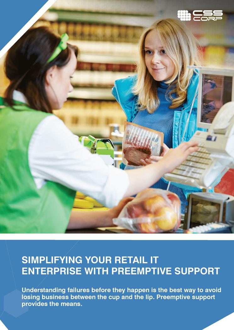 Simplifying your Retail IT Enterprise