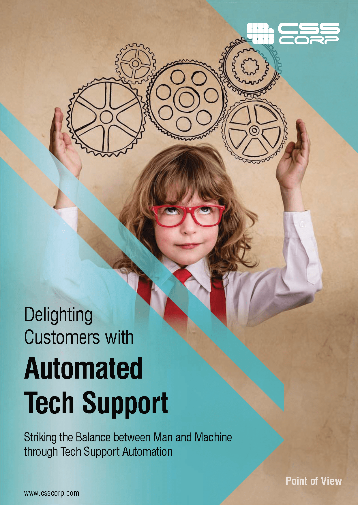 Delighting Customers with Automated Tech Support