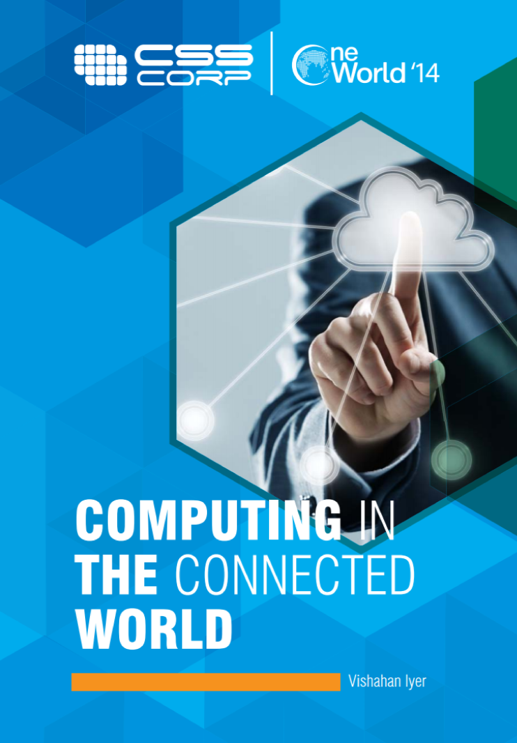 Computing in the Connected World