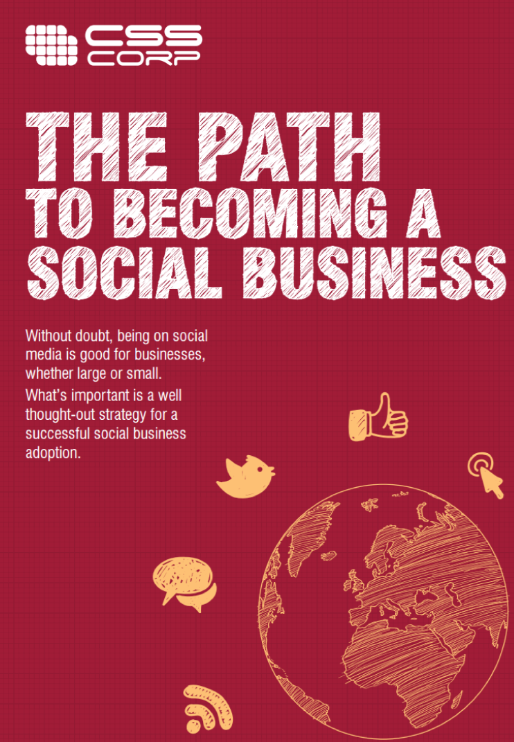 Path to becoming a social business