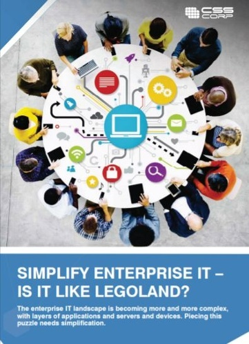 Simplify Enterprise IT